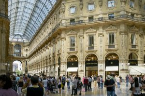 shopping-milano